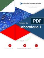 Informe de Laboratorio #1-César Díaz, 9-749-2475