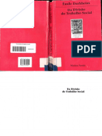 Durkheim 1999 Da Divisao Do Trabalho Social Bookmfontes