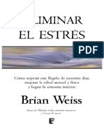 Eliminar El Estres Brian Weiss