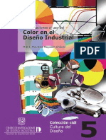 CD 5 Color en el Diseño