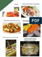 Imagenes de Recetas COMIDA PERUANA