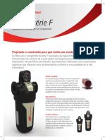 CATÁLOGO FILTROS -FA-Series Filters INGERSOLL RAND