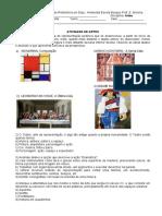 FUNDAÇÃO CENTRO DE REFERÊNCIA EM EDUCAÇÃO AMBIENTAL