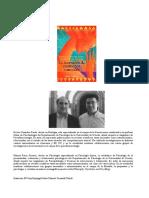 Gonzalez y Perez - La Invención de Trastornos Mentales