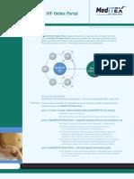 MedITEX IVF Online Portal