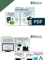 Conceptos Básicos Sistema Operativo