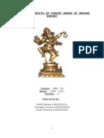 Handicraft report