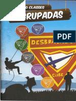 Manual de Classes Agrupadas