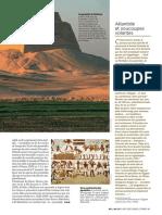 Lage Dor Des Pyramides Partie 2 Part 2 T