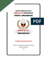 Profil Organisasi 1 1 Dikonversi