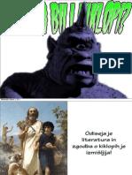 Kiklopi