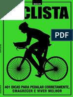Guia do Ciclista - Ed. 01 - 2016