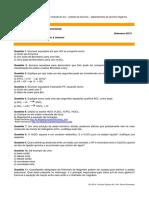 003 Lista 3 Laranja - Acidos & Bases