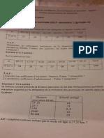 Examen-Corrigé-Des-Statistiques-S1-section-A