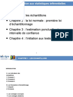 m931 Initiation Statistiques Inferentielles