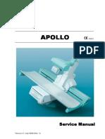 Apollo Service Manual