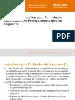 Session Formation Formateurs Observateurs
