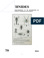 Arachnides 79