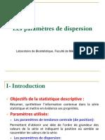 4-Les Paramètres de Dispersion-converti