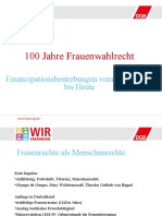 DGB _Musterpräsentation_100 Jahre Frauenwahlrecht_IFT 2018_1