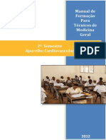 Manual Aparelho Cardiovascular 2012 FINAL