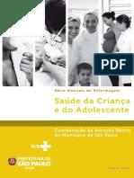 Saúde Da Criança e Adolescente (1)