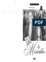 B1 - Victor Hugo - Les Miserables - Les Corrigés I