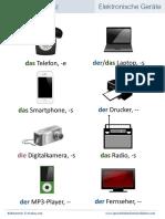 Wortschatz-Elektronische-Geräte