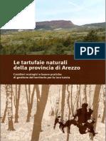 2012_Le Tartufaie Naturali Della Provincia Di Arezzo