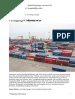 Manfaat Perdagangan Internasional 9.1