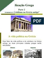 História da Grécia - Parte 2