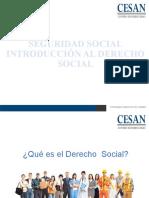 INTRODUCCION A LA SEG SOCIAL