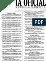 Gaceta 39626 Manual de Contabilidad