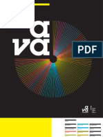 ava academic catalogue 2010