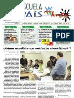 ESCUELA PAÍS Tinta, Edición 86