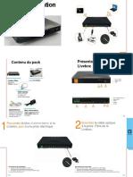 Guide Livebox Fibre v1