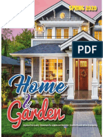 2020 Spring So. Maryland Home & Garden