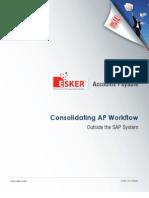 Sample Financial Case Study_Esker