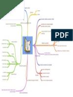 mapa mental evaluacion
