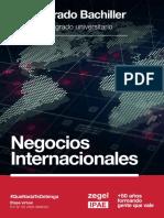 ADM DE NEGOCIOS INTERNACIONALES