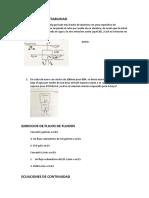 Examen Final - Mecanica de Fluidos