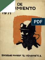 1971 TENIENTE