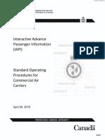 CBSA Training Materials (A-2020-13556 / March 12, 2021) [OCR]