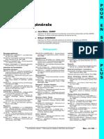Formulation - Présentation Générale_References