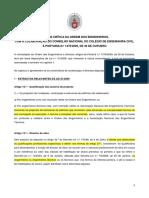 ESTATUTO DE OBRAS