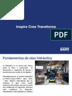 Presentación oleo hidráulica 2021