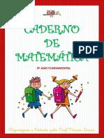 MATEMATICA 3 ANO