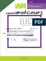 Manual de Electrocadiografia 4a Edicion