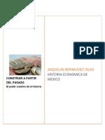 UNIDAD I - ACTIVIDAD II -CONSTRUIR A PARTIR DEL PASADO