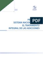 Programa Sistema Nacional para el Tratamiento